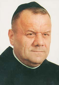 O. Grzegorz Sroka